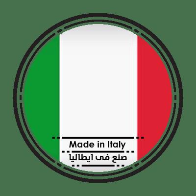 صنع في ايطاليا