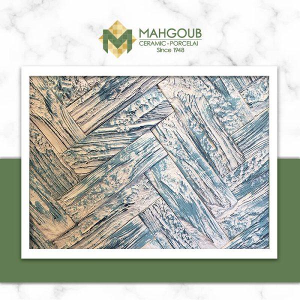 Mahgoub-Murano-Stone-Mahogany-Vintage-Blue-M04