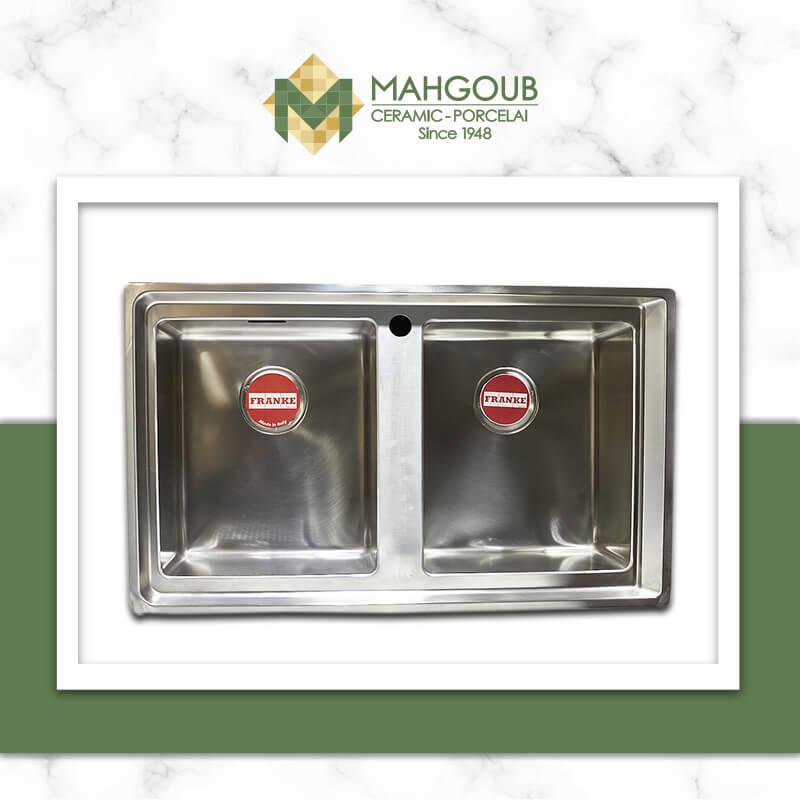 mahgoub kitchen sink npx620