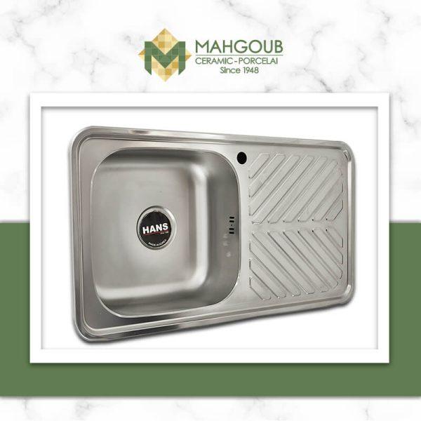 mahgoub kitchen sink iss870
