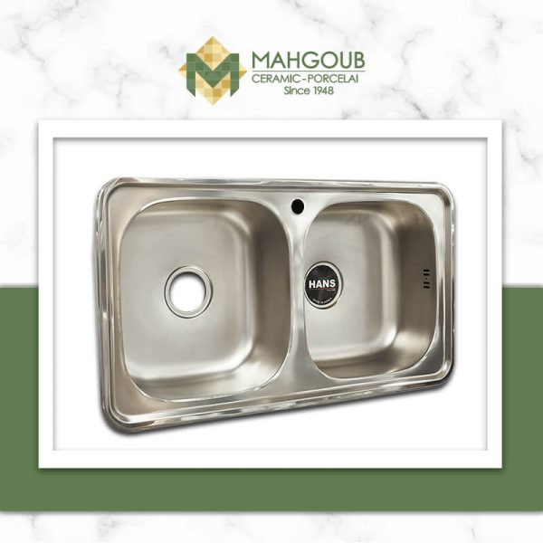mahgoub kitchen sink isd870