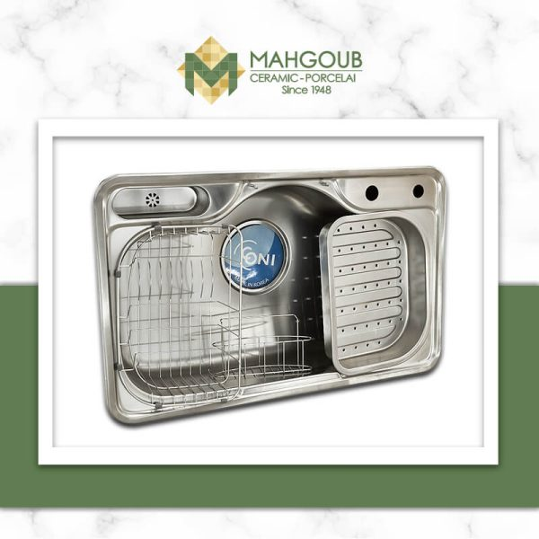 mahgoub kitchen sink psd850