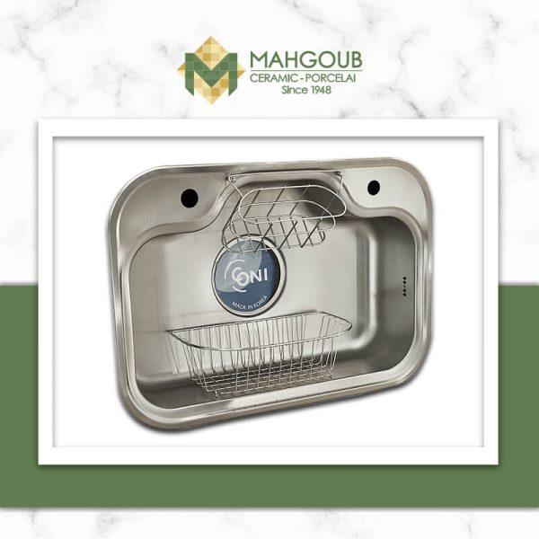 mahgoub kitchen sink ds740