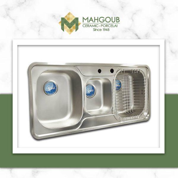 mahgoub kitchen sink threeeyes ist1100