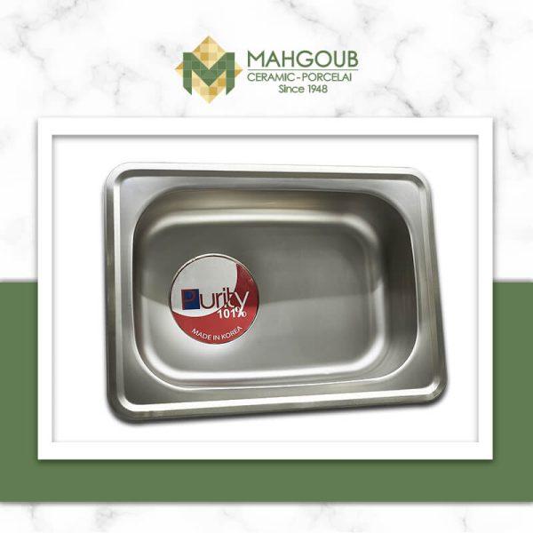 mahgoub kitchen sink iss630