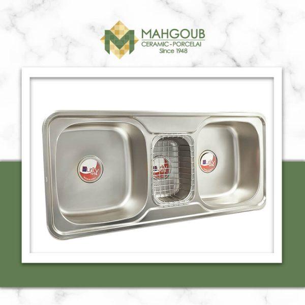 mahgoub kitchen sink hs110d