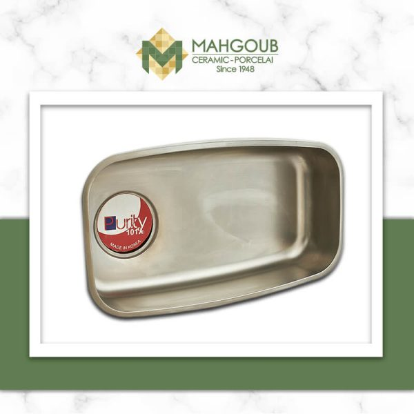 mahgoub kitchen sink p770