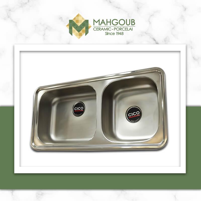 mahgoub kitchen sink usd1000