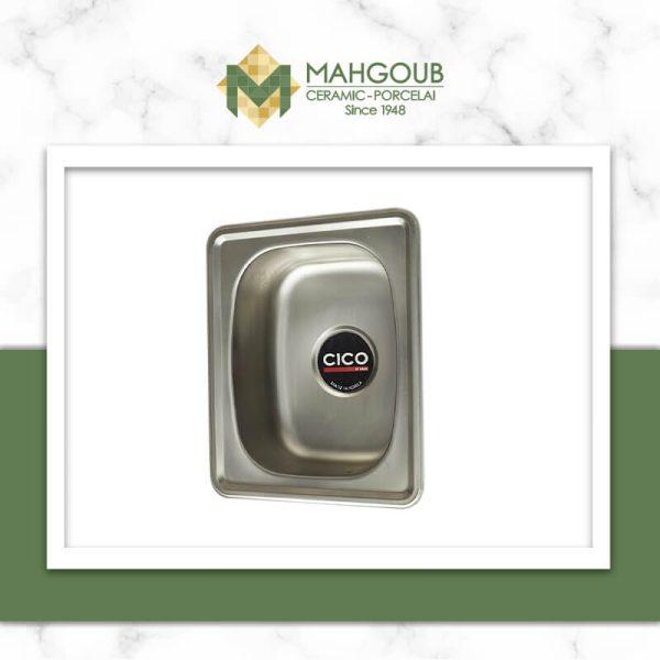 mahgoub kitchen sink cs270