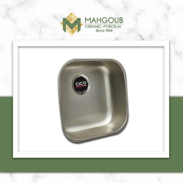 mahgoub kitchen sink b400