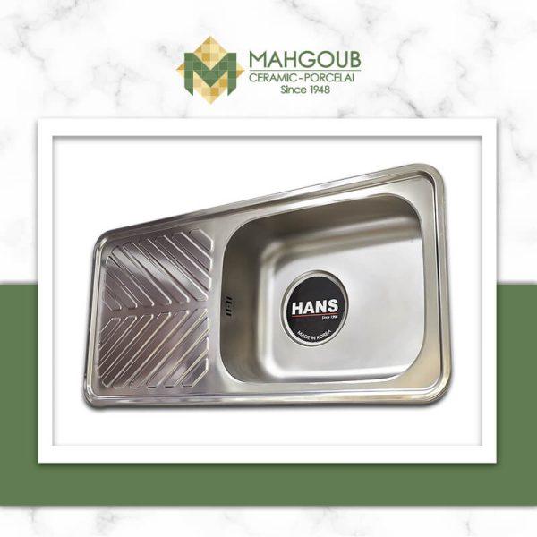 mahgoub kitchen sink iss1000