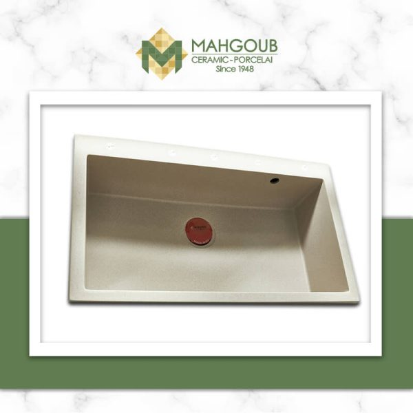 mahgoub kitchen sink istros46311