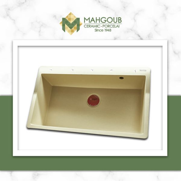 mahgoub kitchen sink istros5011