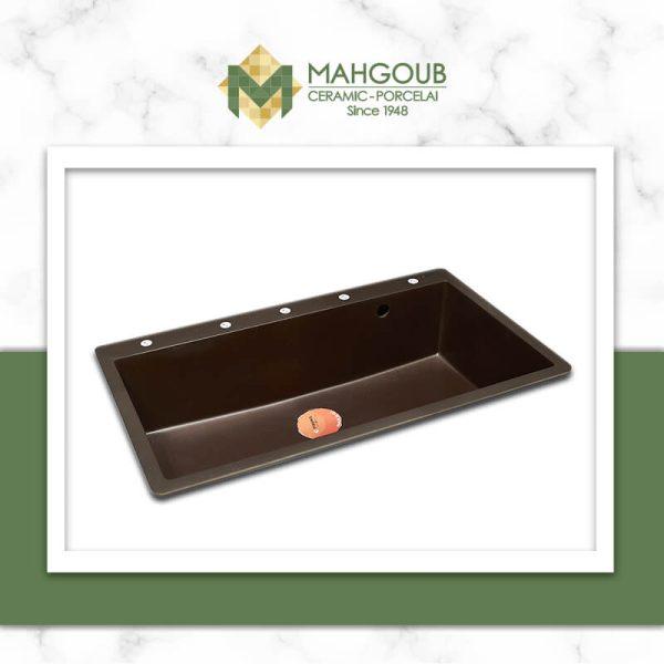 mahgoub kitchen sink istros50111