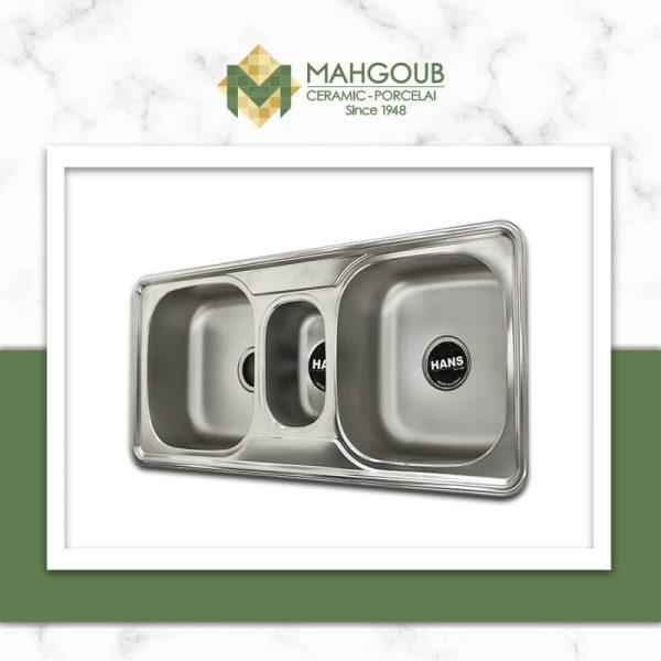 mahgoub kitchen sink hs106d