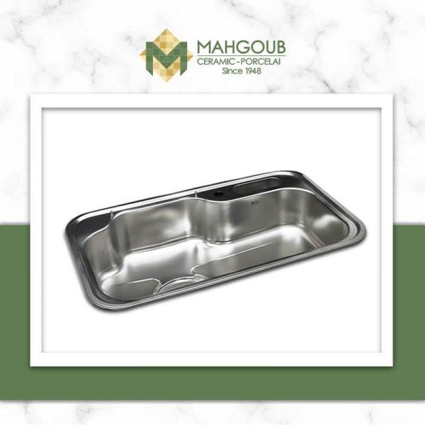 mahgoub kitchen sink dijs840p